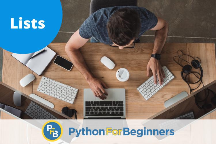 Intro to Python Lists