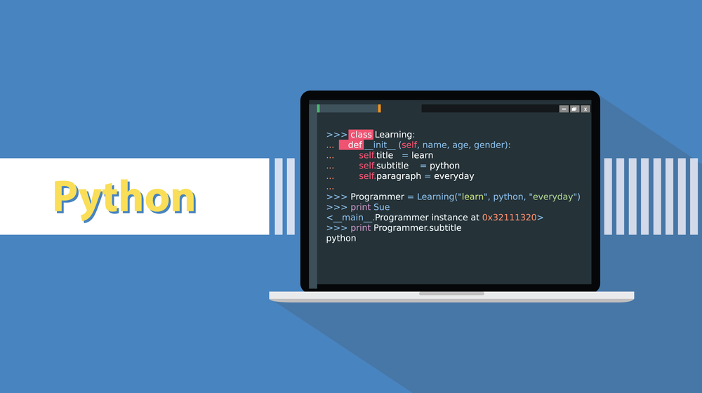 Learn Python By Example - PythonForBeginners.com